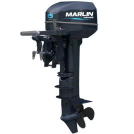 Лодочный мотор MARLIN 15 HP