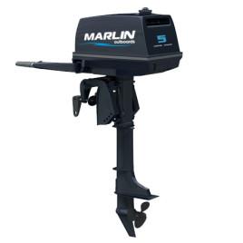 Лодочный мотор MARLIN 5 HP
