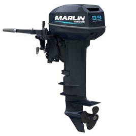 Лодочный мотор MARLIN 9.9 HP